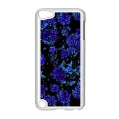 Floral Dreams 12 B Apple Ipod Touch 5 Case (white) by MoreColorsinLife