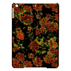 Floral Dreams 12 C Ipad Air Hardshell Cases by MoreColorsinLife