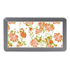 Floral Dreams 12 D Memory Card Reader (mini) by MoreColorsinLife