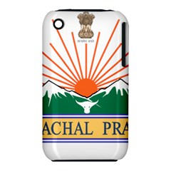 Seal Of Indian State Of Arunachal Pradesh  Iphone 3s/3gs by abbeyz71