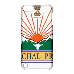 Seal Of Indian State Of Arunachal Pradesh  Apple Ipod Touch 5 Hardshell Case With Stand by abbeyz71