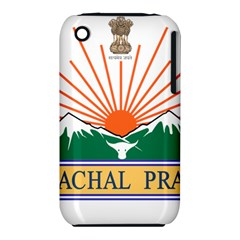 Indian State Of Arunachal Pradesh Seal Iphone 3s/3gs by abbeyz71