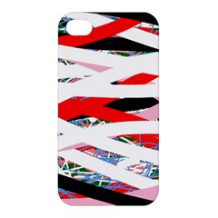 Art Apple Iphone 4/4s Hardshell Case by Valentinaart