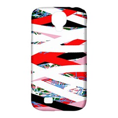 Art Samsung Galaxy S4 Classic Hardshell Case (pc+silicone) by Valentinaart