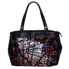 Art Office Handbags