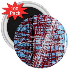 Art 3  Magnets (100 Pack)