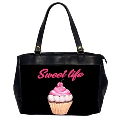 Sweet Life Office Handbags (2 Sides)