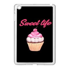Sweet Life Apple Ipad Mini Case (white)