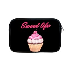 Sweet Life Apple Macbook Pro 13  Zipper Case by Valentinaart