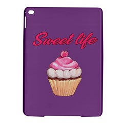 Sweet Life Ipad Air 2 Hardshell Cases by Valentinaart
