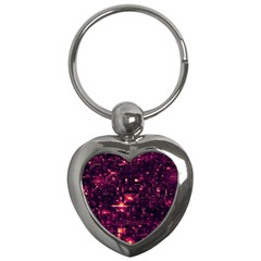 /r/place Key Chains (heart)