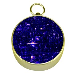 /r/place Indigo Gold Compasses by rplace
