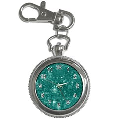 /r/place Emerald Key Chain Watches by rplace