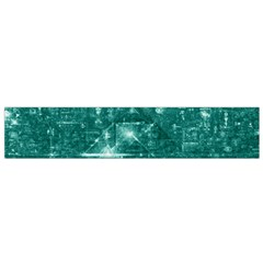 /r/place Emerald Flano Scarf (small) by rplace