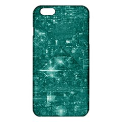 /r/place Emerald Iphone 6 Plus/6s Plus Tpu Case