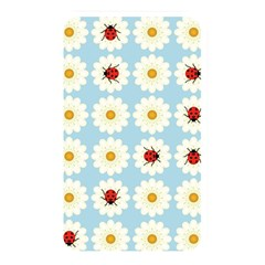 Ladybugs Pattern Memory Card Reader by linceazul