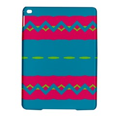 Blue Green Chains  Samsung Galaxy Note 4 Hardshell Case by LalyLauraFLM