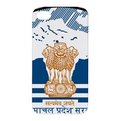 Seal Of Indian Sate Of Himachal Pradesh Apple Iphone 4/4s Premium Hardshell Case by abbeyz71