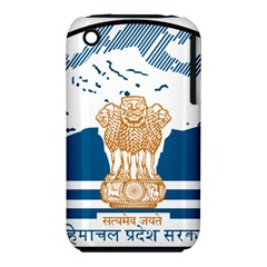 Seal Of Indian Sate Of Himachal Pradesh Iphone 3s/3gs by abbeyz71