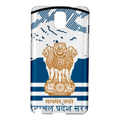Seal Of Indian Sate Of Himachal Pradesh Samsung Galaxy Note 3 N9005 Hardshell Case by abbeyz71