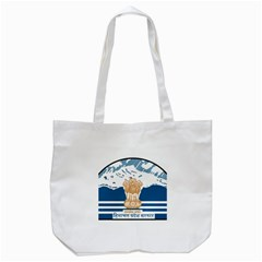 Seal Of Indian Sate Of Himachal Pradesh Tote Bag (white) by abbeyz71