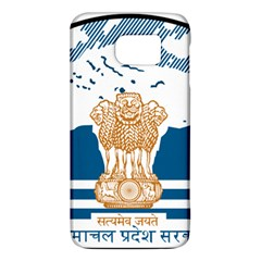 Seal Of Indian Sate Of Himachal Pradesh Galaxy S6 by abbeyz71