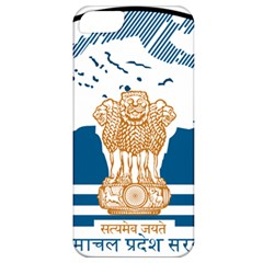 Seal Of Indian Sate Of Himachal Pradesh Apple Iphone 5 Classic Hardshell Case by abbeyz71