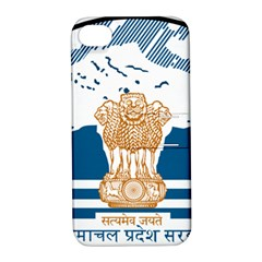 Seal Of Indian Sate Of Himachal Pradesh Apple Iphone 4/4s Hardshell Case With Stand by abbeyz71