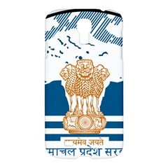 Seal Of Indian Sate Of Himachal Pradesh Samsung Galaxy S4 I9500/i9505 Hardshell Case by abbeyz71