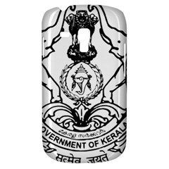Seal Of Indian State Of Kerala  Galaxy S3 Mini by abbeyz71