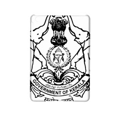 Seal Of Indian State Of Kerala  Ipad Mini 2 Hardshell Cases by abbeyz71