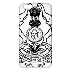 Seal Of Indian State Of Kerala  Iphone 6 Plus/6s Plus Tpu Case by abbeyz71