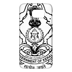 Seal Of Indian State Of Kerala  Galaxy S6 by abbeyz71