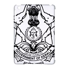 Seal Of Indian State Of Kerala Apple Ipad Mini Hardshell Case (compatible With Smart Cover) by abbeyz71