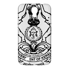 Seal Of Indian State Of Kerala Samsung Galaxy Mega 6 3  I9200 Hardshell Case by abbeyz71