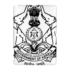 Seal Of Indian State Of Kerala Galaxy Note 1 by abbeyz71