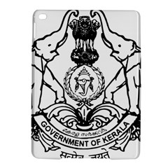 Seal Of Indian State Of Kerala Ipad Air 2 Hardshell Cases by abbeyz71