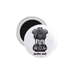 Seal Of Indian State Of Meghalaya 1 75  Magnets by abbeyz71