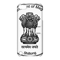 Seal Of Indian State Of Meghalaya Apple Ipod Touch 5 Hardshell Case With Stand by abbeyz71