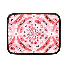 Geometric Harmony Netbook Case (small)  by linceazul