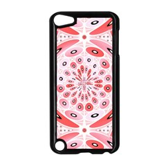 Geometric Harmony Apple Ipod Touch 5 Case (black) by linceazul