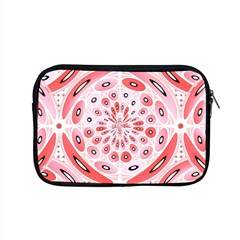 Geometric Harmony Apple Macbook Pro 15  Zipper Case by linceazul