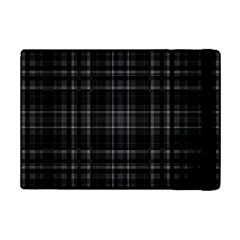 Plaid Design Ipad Mini 2 Flip Cases by Valentinaart