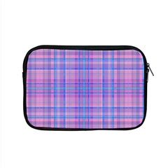 Plaid Design Apple Macbook Pro 15  Zipper Case