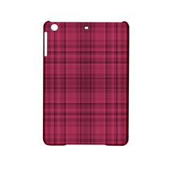 Plaid Design Ipad Mini 2 Hardshell Cases by Valentinaart