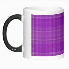 Plaid Design Morph Mugs