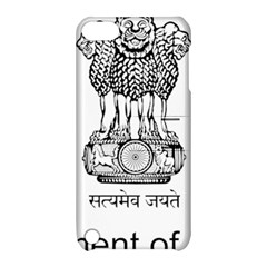 Seal Of Indian State Of Mizoram Apple Ipod Touch 5 Hardshell Case With Stand by abbeyz71