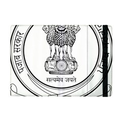 Seal Of Indian State Of Punjab Ipad Mini 2 Flip Cases by abbeyz71