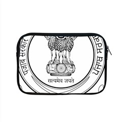Seal Of Indian State Of Punjab Apple Macbook Pro 15  Zipper Case