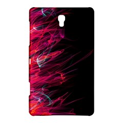 Fire Samsung Galaxy Tab S (8 4 ) Hardshell Case  by Valentinaart